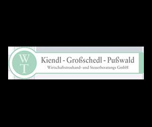 Kiendl – Großschedl – Pußwald Wirtschaftstreuhand- und Steuerberatungs GmbH