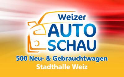 Weizer Autoschau